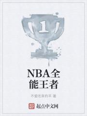 NBA全能王者